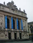 Assaut de Pierre Mauroy à l'Opéra de Lille  OpéraLille2901121-117x150