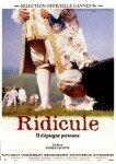 Contre-propagande sur l'adage « Le Ridicule tue » affiche-ridicule-19953-106x150