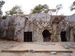 Athènes Prison de Socrate