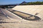 Stadium, Athènes.
