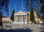 Zappeion Megaron, Athènes (090114)