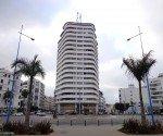 Immeuble Liberté, Place Lemaigre Dubreuil, Casablanca